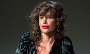 Paz de la Huerta is the latest actor to accuse Harvey Weinstein of sexual assault.
