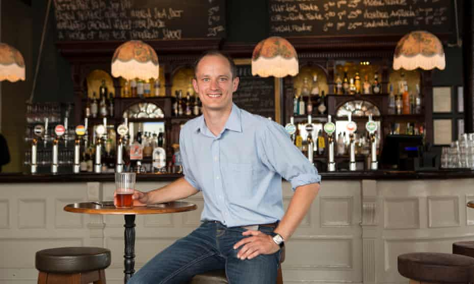 John Irwin, a Liberal Democrat activist who helped save the Wheatsheaf pub in Tooting Bec.