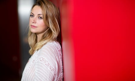"""Charlotte Church: 'There was so much injustice that I was like, """"No, I'm going to get involved and try and understand""""'"""