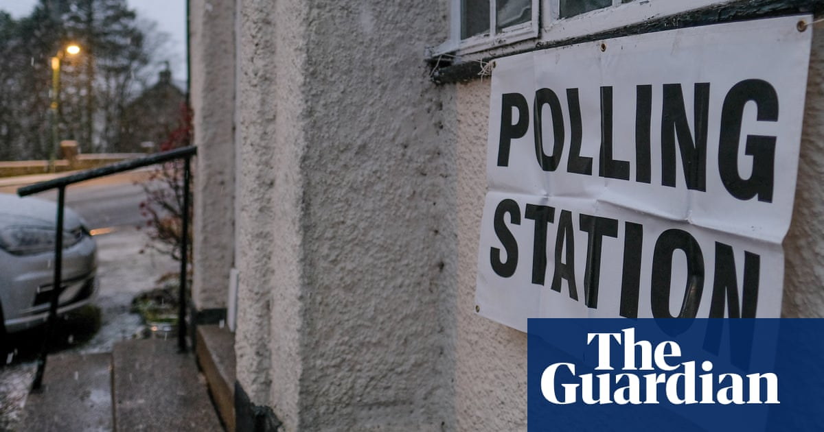 Boundary tinkering won't fix a broken electoral system