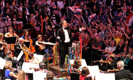 The Proms needs its audience just as we need the Proms | Imogen Tilden