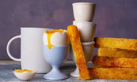 20 best egg recipes: part 1