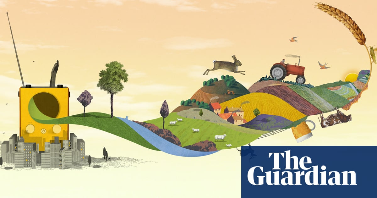 The Archers as an English institution | Letters