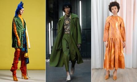 New Fashion Award Launched Amidst Industry S Racial Missteps Fashion The Guardian