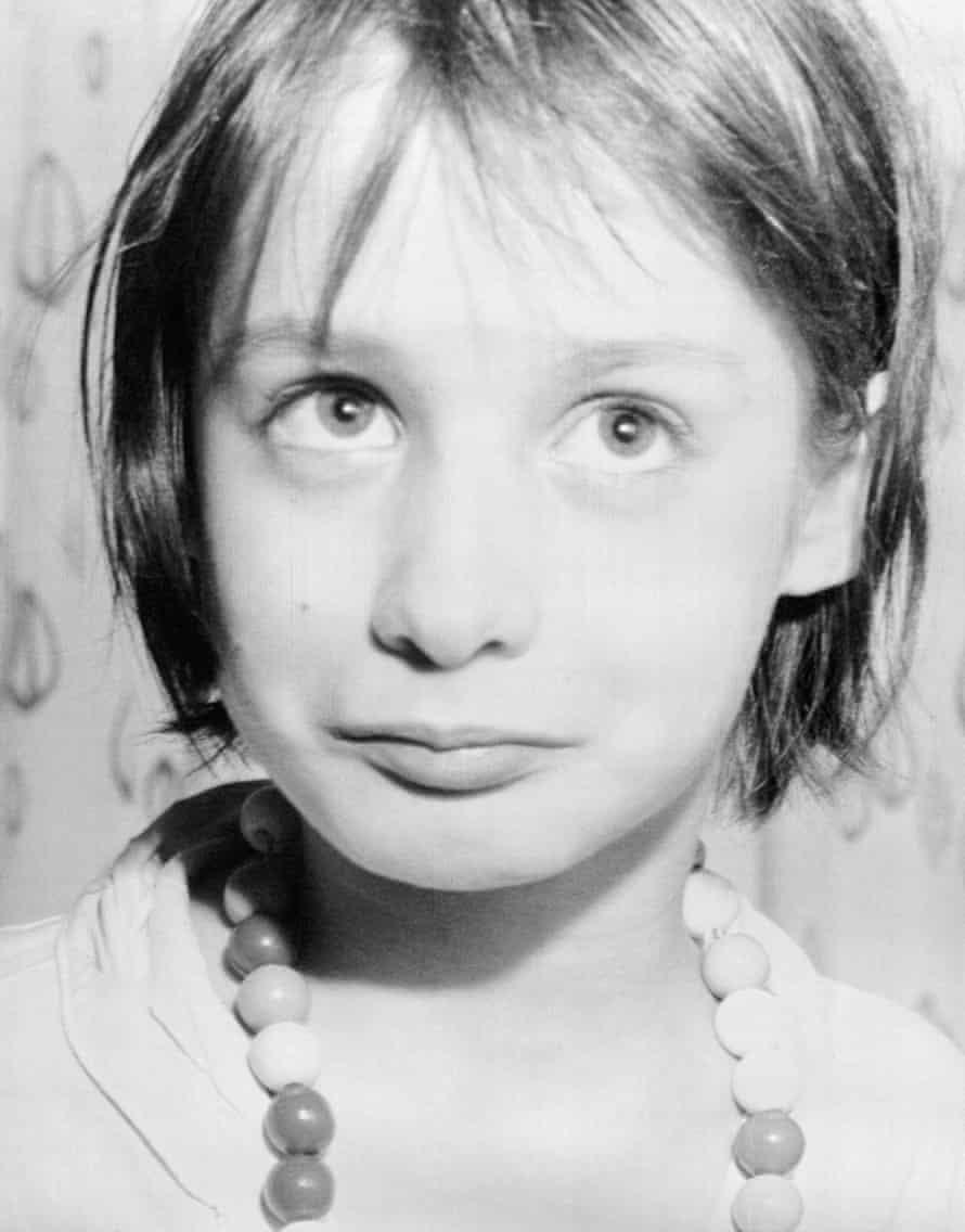A portrait of Genie Wiley.