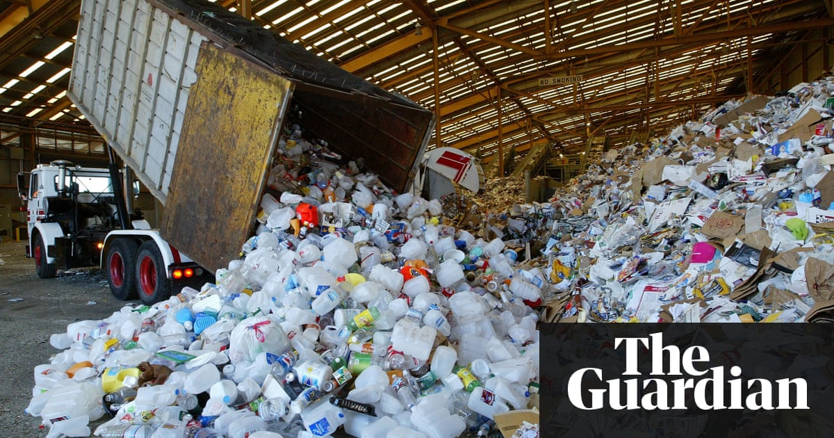 Only 14 Of Plastics Are Recycled Can Tech Innovation Tackle The