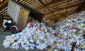 Few products contain recycled plastics - are consumers part of the
