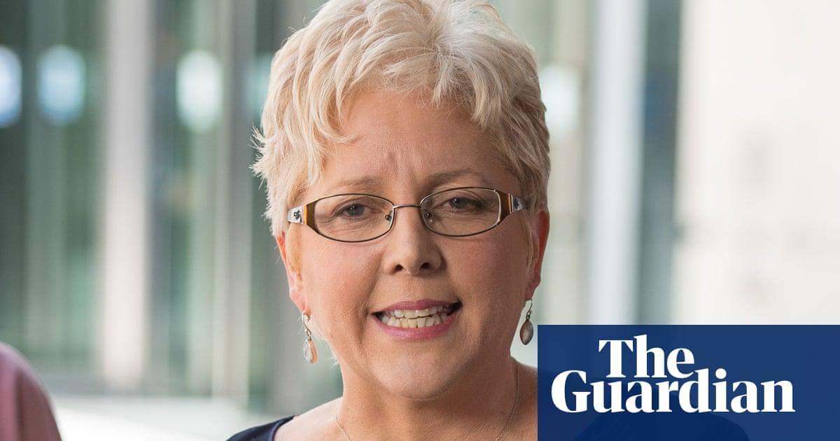 Carrie Gracie attacks BBC pay discrimination inquiry whitewash