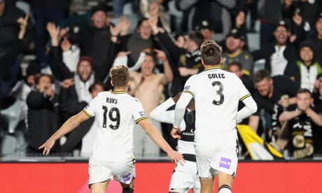 Young and gold: cost-cutting unearths unlikely A-League finals riches | Jonathan Howcroft