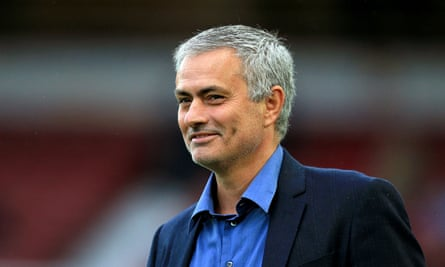 José Mourinho is keen to start working for a new club in the summer.