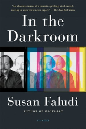 In The Darkroom Susan Faludi