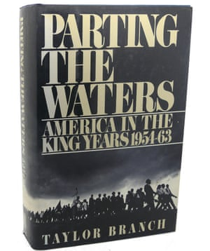 Parting the Waters by Taylor Branch.