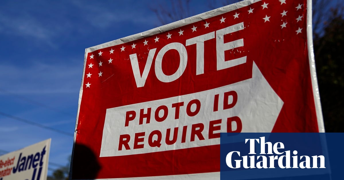 Voter ID laws are probably here to stay. What can be done about it?