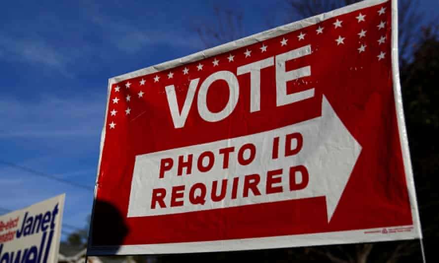 If states require identification, voting rights activists can make sure the list of acceptable forms of ID is extensive.