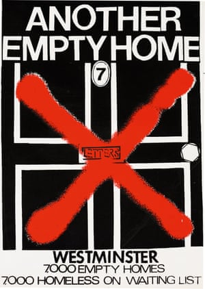 Another Empty Home, 1976, Pippa Smith