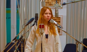 Bold and accessible … Holly Herndon