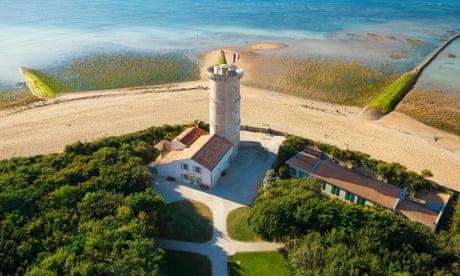France road trip: La Rochelle, Cognac and the Atlantic coast islands