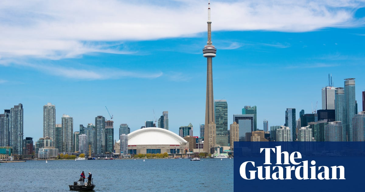 'City of surveillance': privacy expert quits Toronto's smart-city project