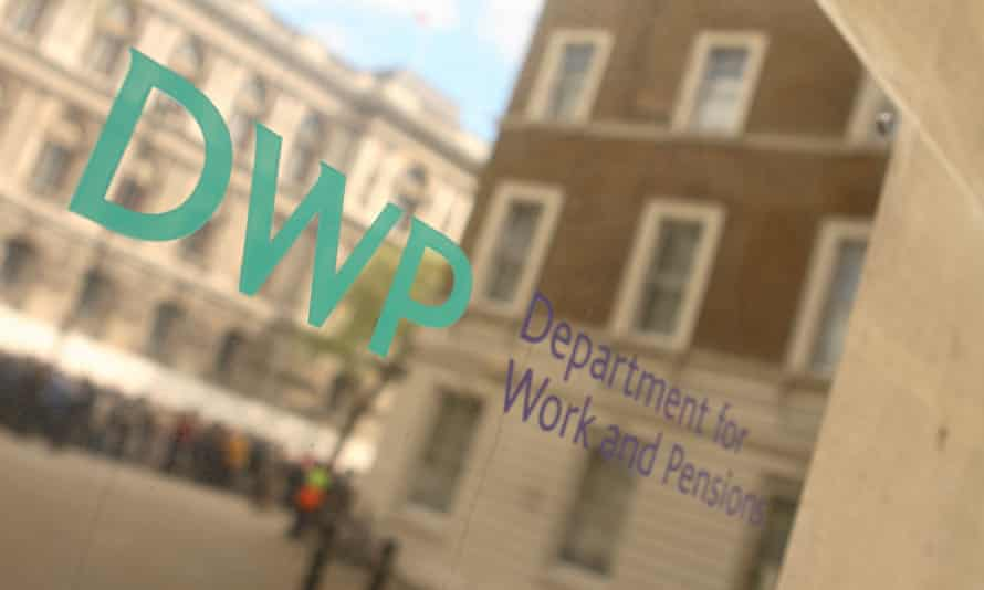 The DWP says it needs to recruit people to work on its 'reform programmes'.