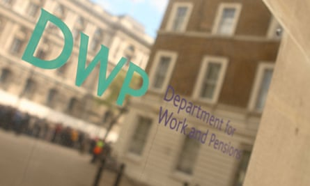 DWP offices