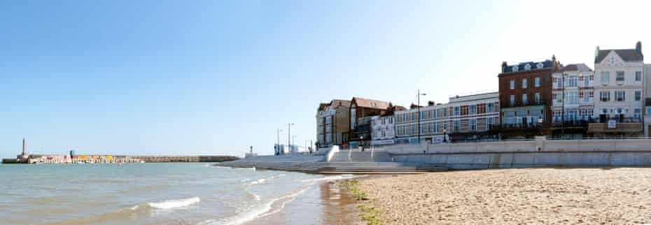 The Sands Hotel, Margate