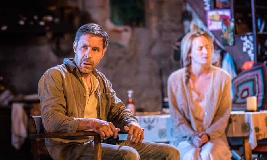 Metropolitan productions such as the Royal Court's The Ferryman should tour the country.