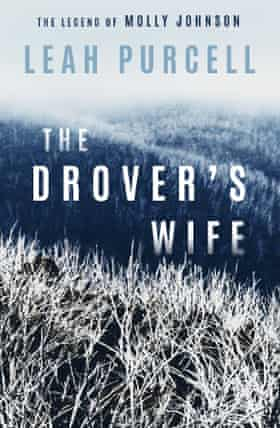 The Drover's Wife by LEah Purcell, published by Penguin Random House in December 2019.