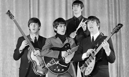 Quincy Jones The Beatles Were The Worst Musicians In The World Music The Guardian