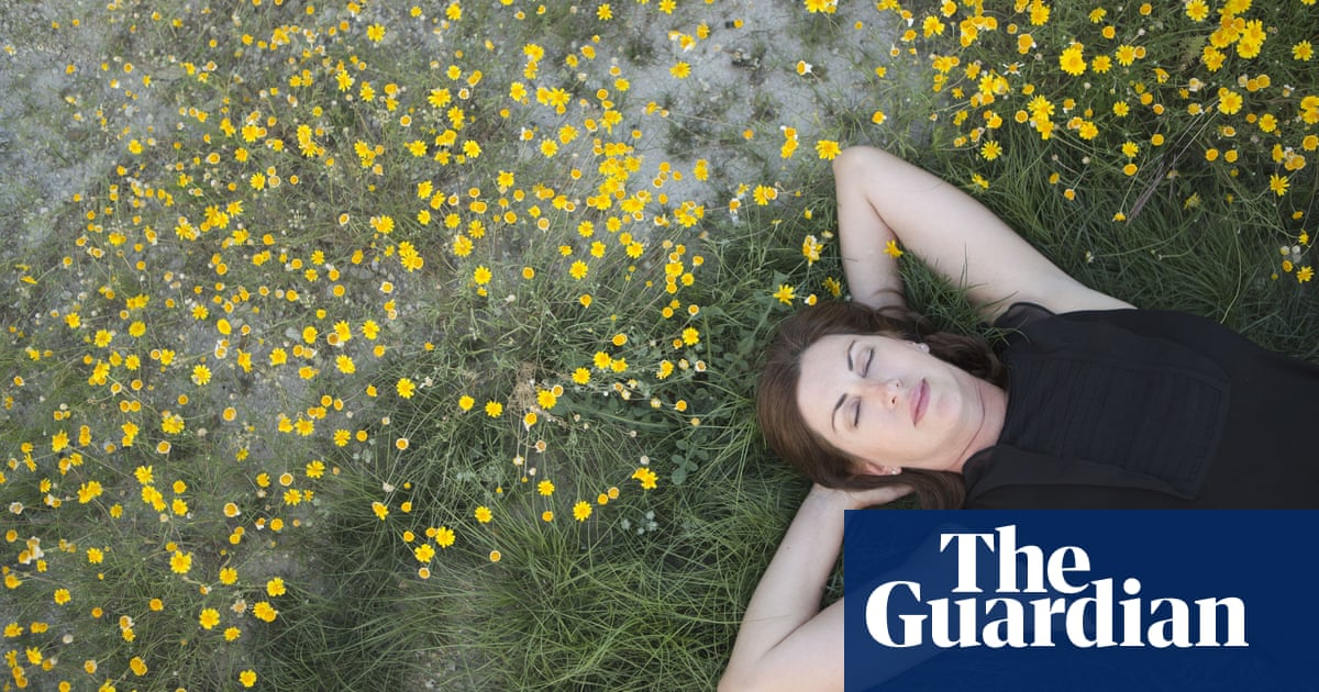 'Learning to live': why sophrology is the new mindfulness
