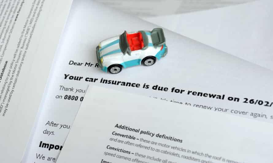 """Avoid the hard sell by car hire firms to buy """"super CDW"""" insurance."""