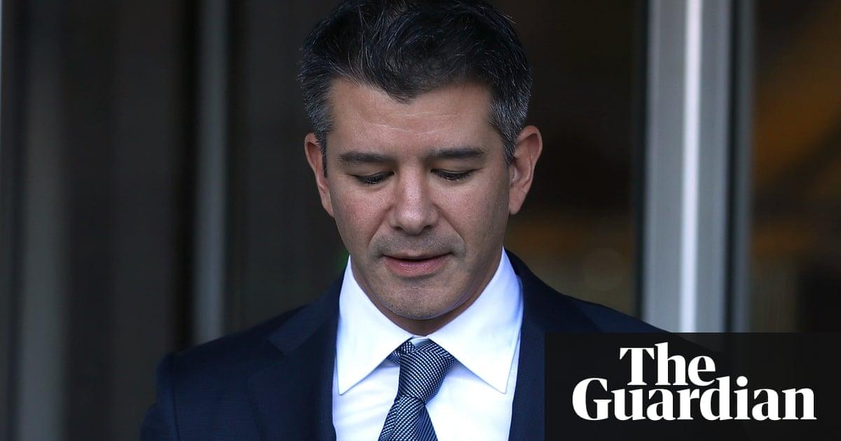 'Greed is Good': Ex-Uber Boss Likened to Gordon Gekko at Trade Secrets Trial