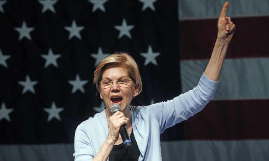 'Elizabeth Warren's proposal is a stunning, visionary plan that would transform our educational system and dramatically improve millions of people's lives.'