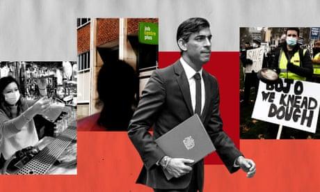 Extend furlough or risk mass unemployment, industry and unions warn Sunak