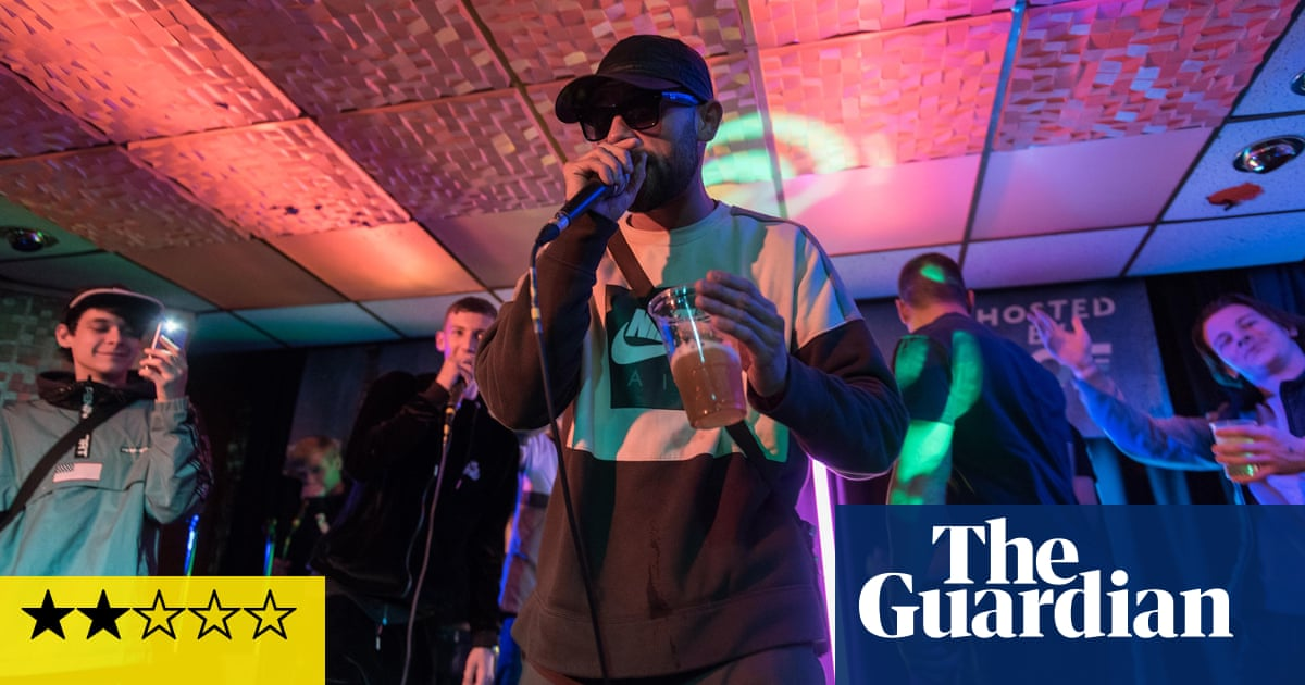 It's Grime Up North review – snide doc reduces regional rap to a punchline