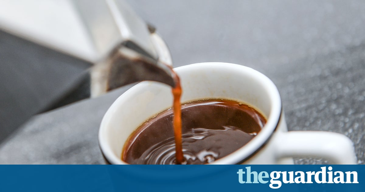 Coffee cuts hazard of succumbing from stroke and heart disease, analyze indicates