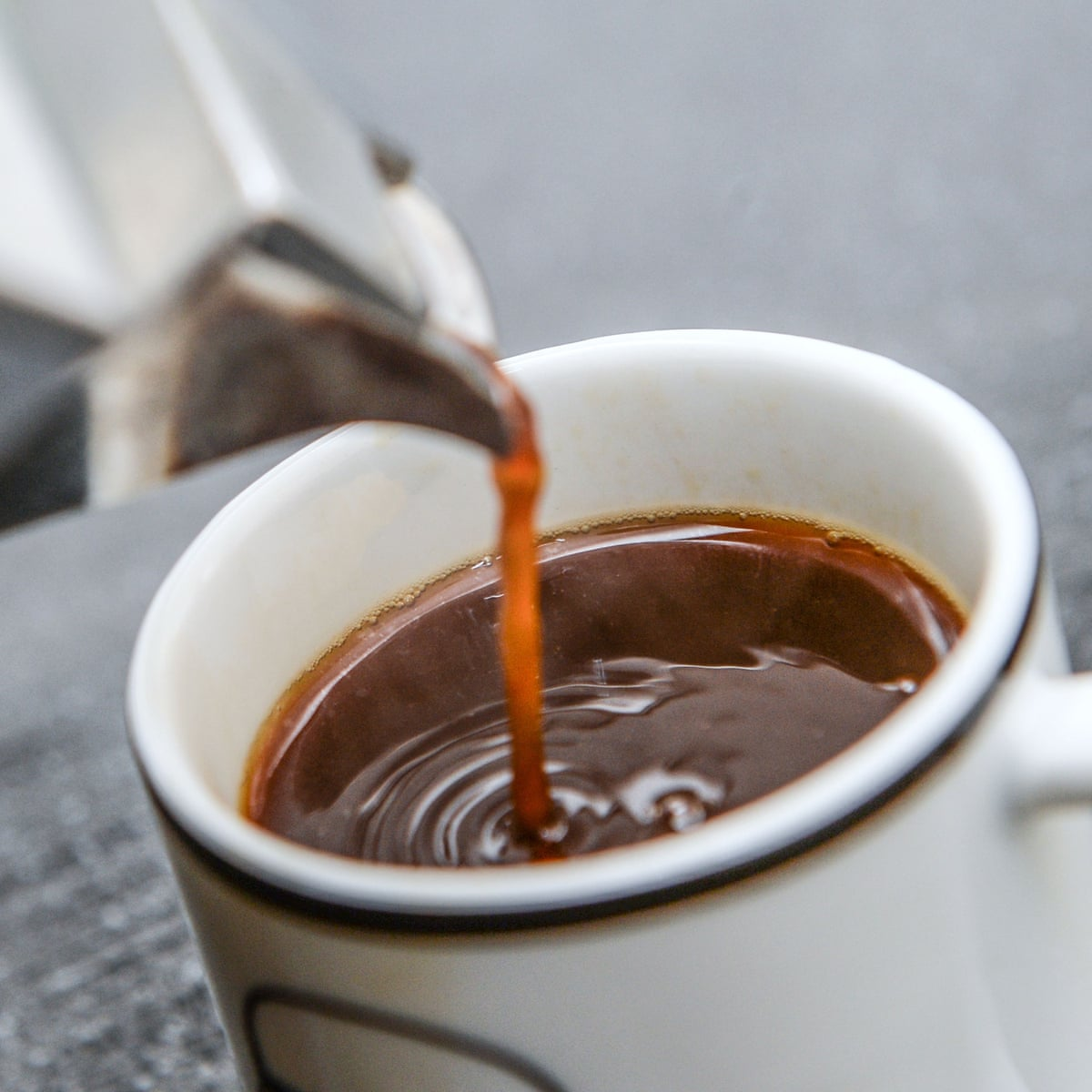 Up to 25 cups of coffee a day safe for heart health, study finds | Food |  The Guardian