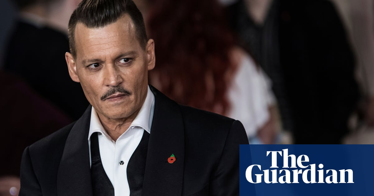 Johnny Depp How Hollywoods Biggest Star Fell From Grace Film