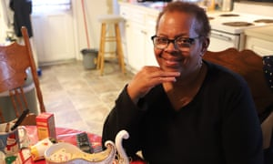 """""""They've been doing this for years,"""" says Bladenboro resident Tiajuana Mock, 63, of the absentee-ballot controversy. """"There are race issues here, definitely."""""""