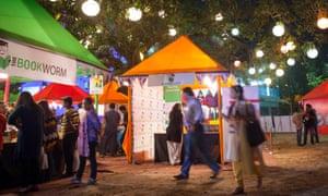 haka Literary Festival 2015