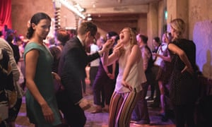 Care to dance? The secret tribes who make weekends go with a swing
