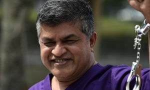 Malaysian cartoonist Zulkifli Anwar Ulhaque, popularly known as Zunar, has been arrested for sedition.