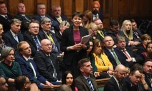 caroline lucas in parliament