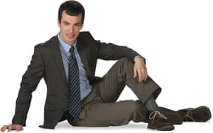 Nathan Fielder in Nathan for You.