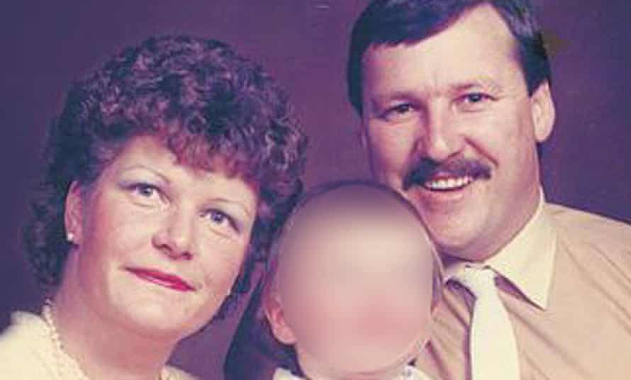 Lesley and Michael Taylor are two of at least 11 people over the age of 55 allegedly murdered in Australia last year in cases where a younger relative or spouse has been charged with their murder