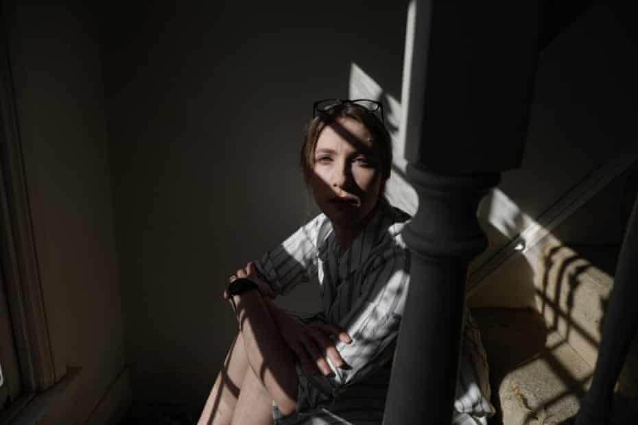 Rachel Menzies