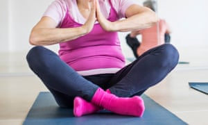 Yoga was linked to a 37% reduction in 'daytime dysfunction', a study found.
