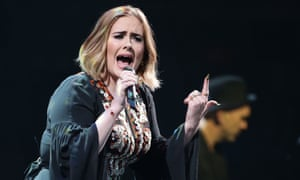 Adele joins the likes of Paul McCartney, Placido Domingo and Mike Leigh against the Silicon Valley giants.