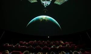 Planetarium, Life Science Centre, Newcastle