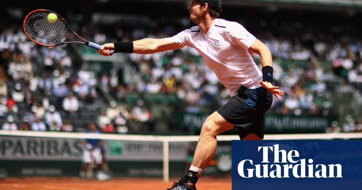 Andy Murray fired up by battle with fellow old-stager Stan Wawrinka
