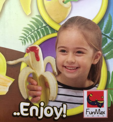 Banana Surprise … child's play?